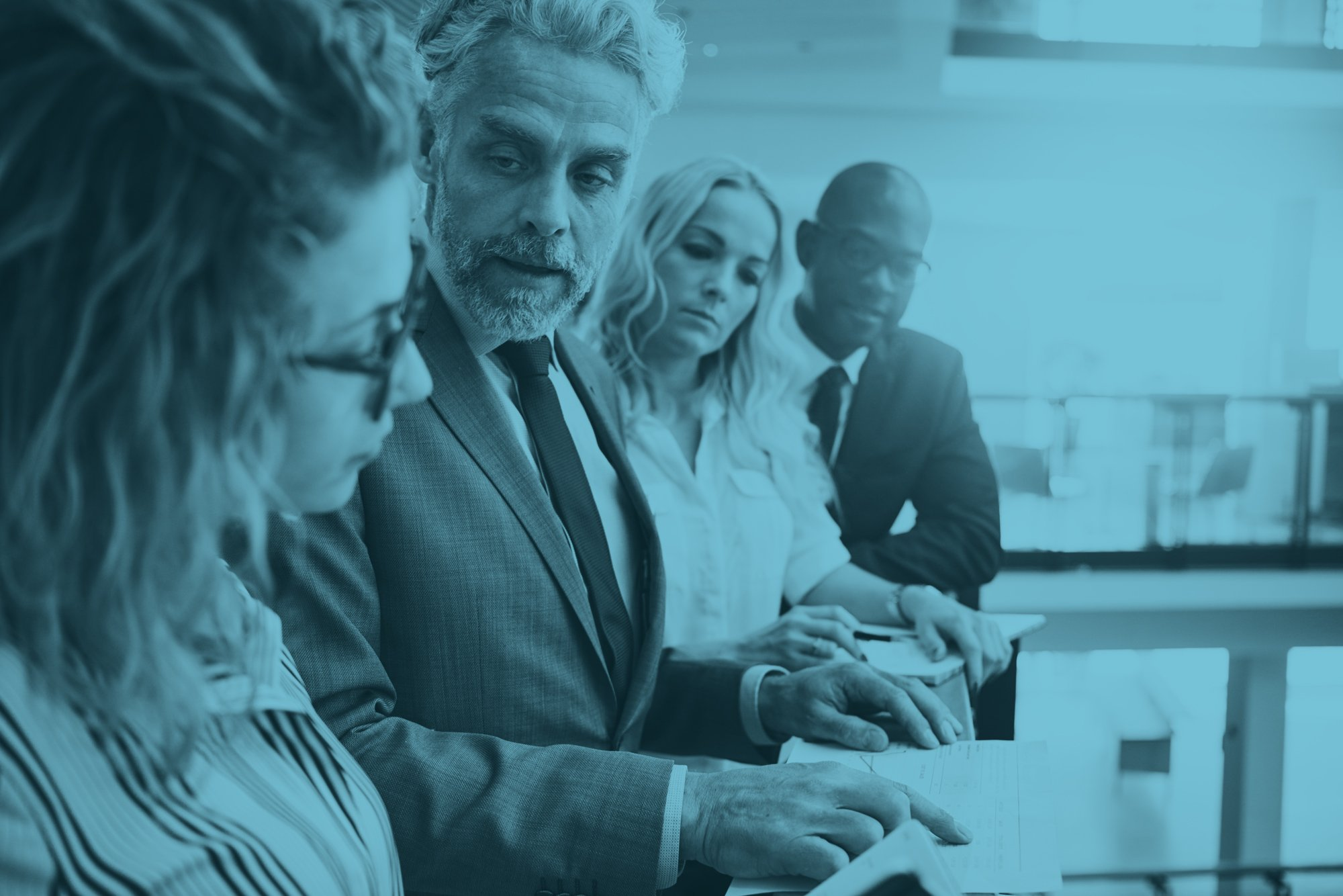 developing an effective sales process